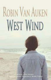 West Wind by RobinVanAuken