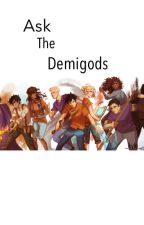 Ask the Demigods by _kyle_