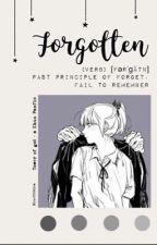 Forgotten ✰ Khun Aguero Agnes [ ToG ] by BlueC00kies