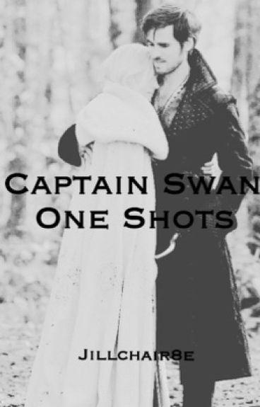 Captain Swan One Shots