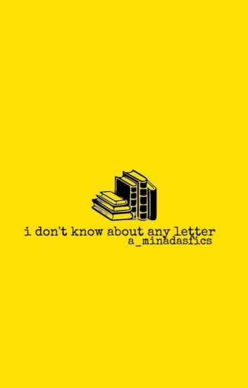 I don't know about any letter ➳lams