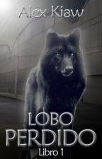 Lobo Perdido (NaNoWriMo 2018) by AlexKiaw