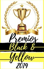 Premios Black & Yellow 2019 by FamilyYellowBlack