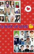 12 way of love by fittyfitriah