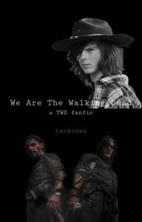 We Are The Walking Dead by shinde_iru