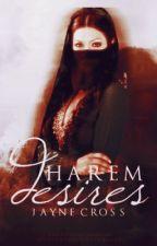 Harem Desires by JayneCross