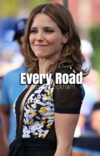 EVERY ROAD | R.MADDEN by victoriasbeckham