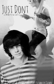 Just Dont.. // Chandler Riggs by eatxsleepxtwd