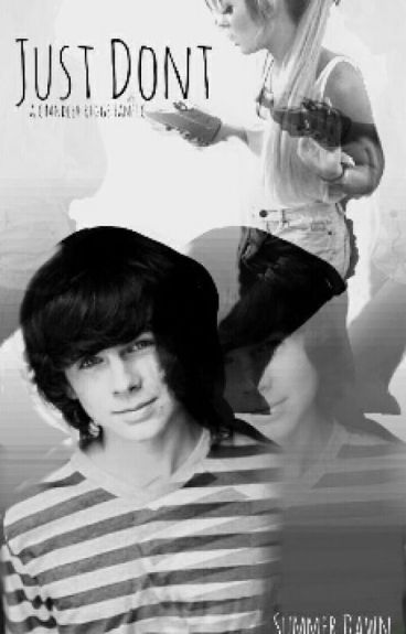 Just Dont.. // Chandler Riggs