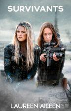 Survivants by Laureen_Aileen