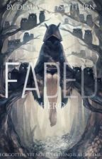 Faded Hero by MagicalFantasies7