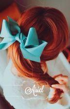 Ariel by amaze-bubbles