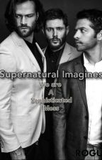 Supernatural Preferences by _cas_winchester_1967