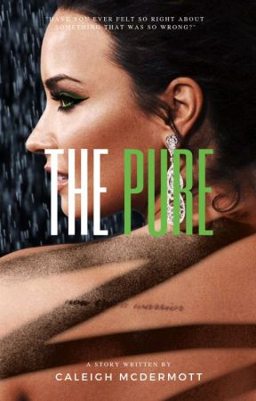 The Pure by forever_emison