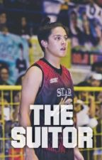 The Suitor (KathNiel Fiction) by mswannabe