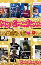 My creation 💓💋 by YoonRap94