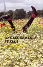 One Legged Love (DISCONTINUED) by starlined