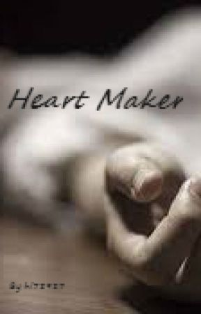 Heart maker by hi78987