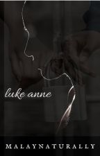 Luke Anne by malaynaturally
