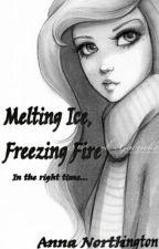 Melting Ice, Freezing Fire (MIFF) by gwatamali