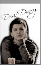 Dear Diary (A Peter Parker Fanfic) by SAPRIZEhollandfucker