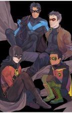 Bat Boy Oneshots by ForestDeerSpirit