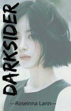 Darksider.  by Roseinna004