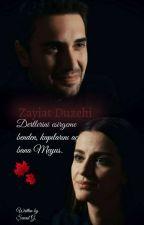 Zayiat Duzehi by miiswriterr