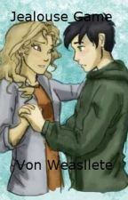 Jealousy Game / Eine Percabeth Fanfiction by Weasllete