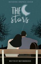 The Stars by kathmefucan