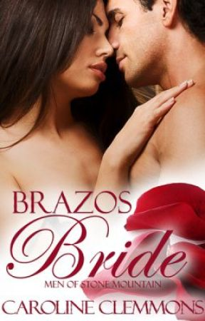 Brazos Bride by CClemmons