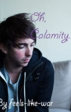 Oh, Calamity (Jalex) by feels-like-war