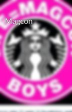 Magcon by magcon_always_