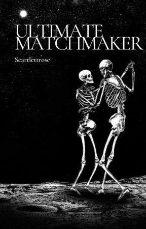 Ultimate Matchmaker by Silenttrose
