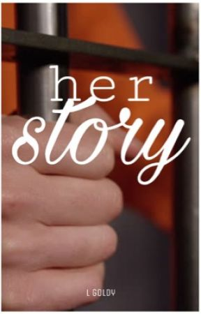 Her Story - Asia White by L_Goldy