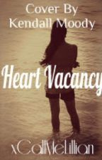 Heart Vacancy (The Wanted) by IfLifeGaveUsLemons
