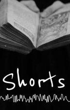 Shorts by KingdomDilectio