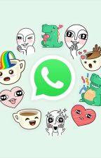 WhatsApp Gruppe by ArisuYuki-Chan