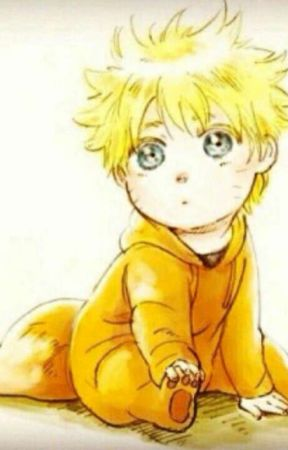 LITTLE NARUTO - Chapter 1 - Wattpad