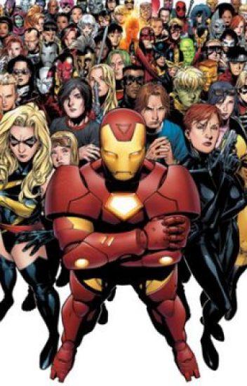 Marvel: The Boyfriend Scenarios - hayplessel - Wattpad