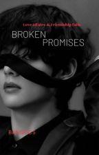 Broken Promises by banqfics