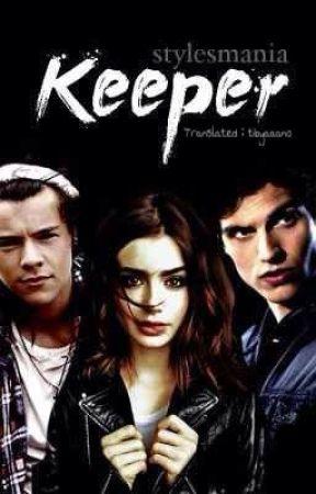 keeper Arabic translation by XElena_