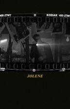jolene.   ( graphic shop ) by BIGTOEROY