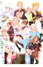 Big Brother!!  (brothers conflict) by walshx60