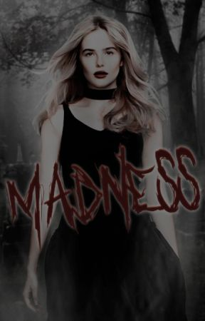 Madness // tvd by bahamka
