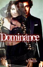 Dominance {Harry Styles} by Baryys