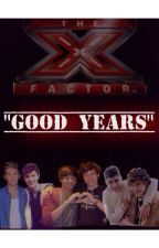 """""""Good Years"""" by Larry_is_real_2010"""