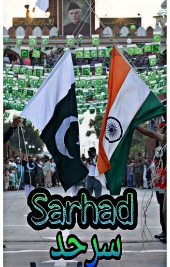 Sarhad - سرحد