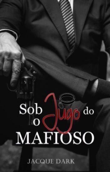 Sob o Jugo do Mafioso Em breve no Amazon
