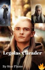 Legolas x Reader (The Prince and his Archer) by StarFlame34